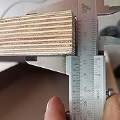 160x70 cm Siebdruckplatte 30mm Zuschnitt Multiplex Birke Holz Bodenplatte
