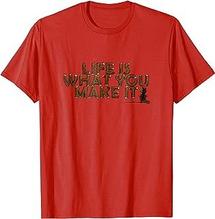 Best beaver t shirt Reviews