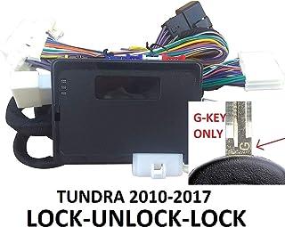 Start-X Remote Starter Plug N Play for Infinity Q50 14 19 QX60 14-19 Q60 17-18    3X Lock to Remote Start    5 Minute Install
