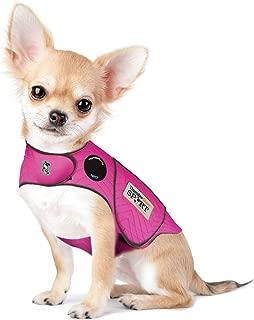 Thundershirt Sport Dog Anxiety Jacket | Vet Recommended Calming Solution Vest for Fireworks, Thunder, Travel, Separation