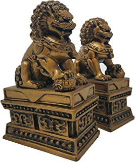 Best large foo dogs Reviews