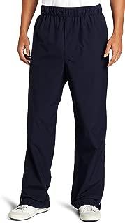 Zero Restriction Men's Packable Pant Packable Rain Pant