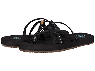 Freewaters Supreem Sierra (Black) Women