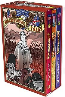 Nathan Hale's Hazardous Tales 3-Book Box Set