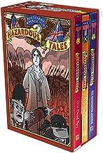 Download Book Nathan Hale's Hazardous Tales 3-Book Box Set PDF