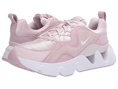 Nike RYZ 365 (Barely Rose/White/Plum Chalk) Women
