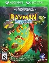 Best rayman legends playstation 4 Reviews