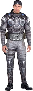 gears of war costume