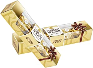 Ferrero Rocher Chocolates, 4 Pcs (Pack of 2)