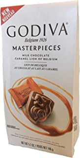 Best godiva caramel lion Reviews