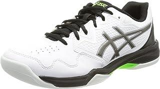 ASICS Gel-Dedicate 7 Indoor, Chaussures de Tennis. Homme