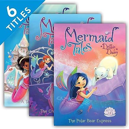 Mermaid Tales Set 2