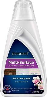 BISSELL Formule multi-surfaces |A utiliser avec Crosswave/Spinwave | 1L
