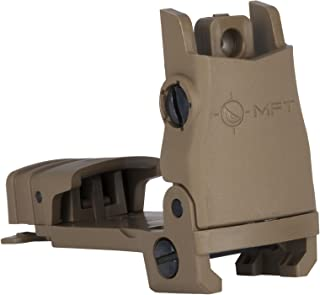 Best mission first tactical rear sight Reviews