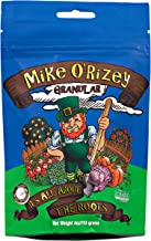 Plant Revolution PRPSMO04 FGMKORZY-4OZ Mike O'Rizey Granular Soil Inoculant, 4-Ounce, 4 Ounce