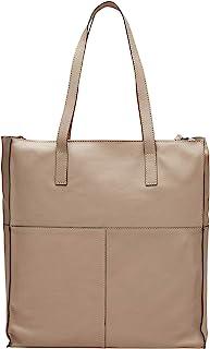 s.Oliver (Bags Damen 201.10.104.30.300.2101025 Einkaufstasche, beige, 1