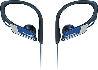 Panasonic RP-HS34E-A BLUE Sport Headphones RPHS34