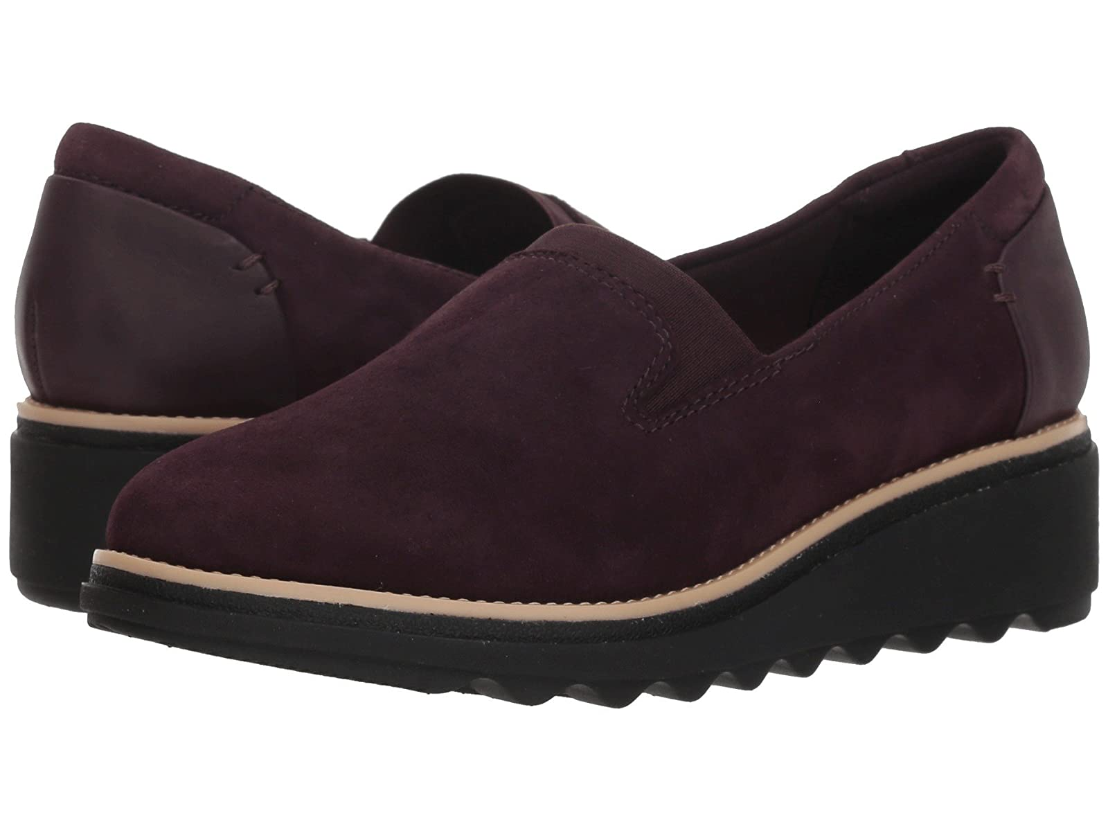 Man's/Woman's:Clarks Dolly: Sharon Dolly: Man's/Woman's:Clarks Different Styles And Styles c18a3b