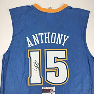 official photos 8773d fdcfa Amazon.com: Carmelo Anthony - Jerseys / Sports: Collectibles ...