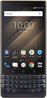 BlackBerry KEY2 LE BlackBerry KEY2 LE Smartphone, Champagne