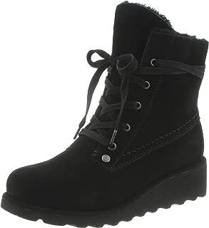 Best ladies wedge mid calf boots Reviews