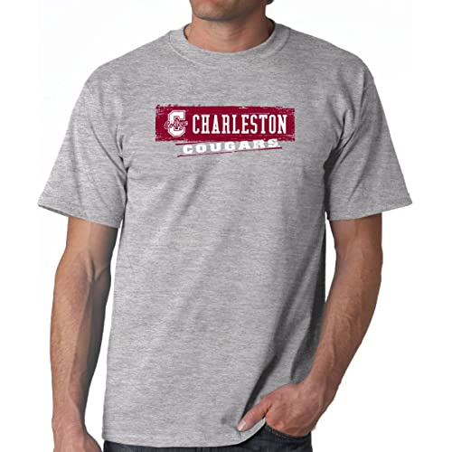 J2 Sport College of Charleston Cougars NCAA Unisex Apparel ee8d37d62