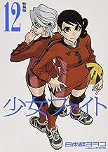 少女ファイト(12)特装版 (プレミアムKC)