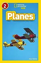 Planes: Level 2