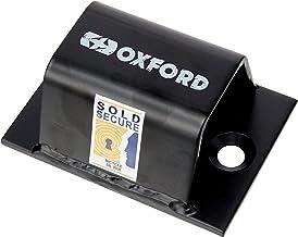Oxford 10, High Security grond-/muuranker, zilverkleurig