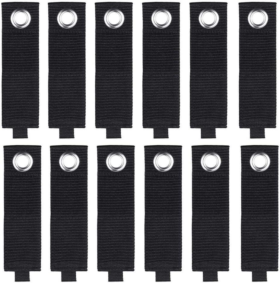 ihreesy 12 Pieces Extension 55% OFF Organizer Popular brand in the world Holder Universal Cord