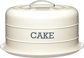 Kitchen Craft Living Nostalgia Antique Cake Contenedor de