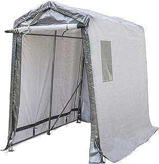 Amazon Com 100 To 200 Storage Sheds Outdoor Storage Housing Patio Lawn Garden