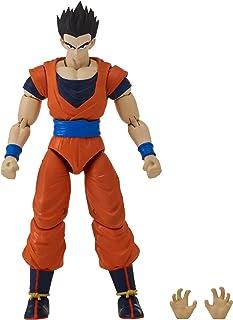 Bandai Dragon Ball Super Dragon Stars Action Figure Mystic Gohan 17 cm Figures