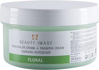 Belleza imagen floral crema de parafina, 250ml