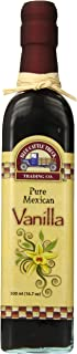 Blue Cattle Truck Trading Co. Pure Mexican Vanilla Extract, Large, 16.7 Ounce