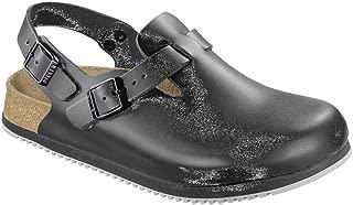 Birkenstock Men´s Tokyo Black Leather Sandals 41 EU (M8/L10 US) R 061194