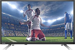 Toshiba 32 Inch Smart HD LED TV with Built In Receiver - 32L5865EA