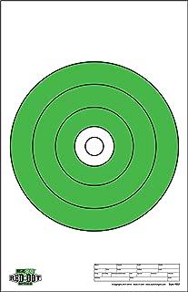 EZ2C Red Dot Optics Style 2: One 10