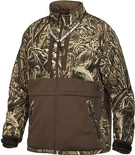 LST Heavyweight Eqwader Full Zip Jacket
