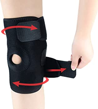 Sourcingbay Neoprene Pro Knee Brace Support