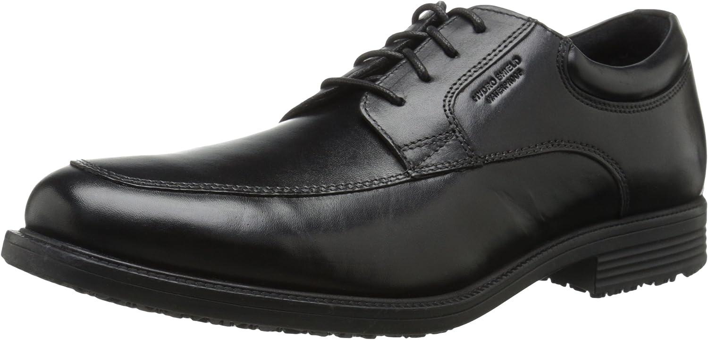Rockport Herren Esntial DTL DTL DTL WP Schuhe, 45 N EU, schwarz c3e