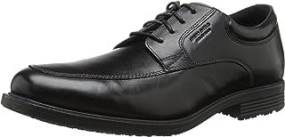 حذاء أوكسفورد من Rockport للرجال بتفاصيل أساسية مقاومة للماء