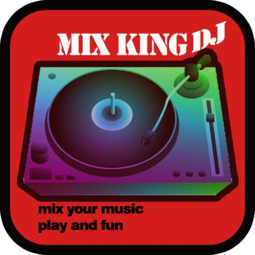 Mix King DJ