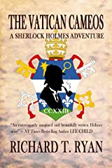 The Vatican Cameos: A Sherlock Holmes Adventure Kindle Edition