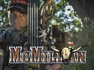 McMillan - Season 1