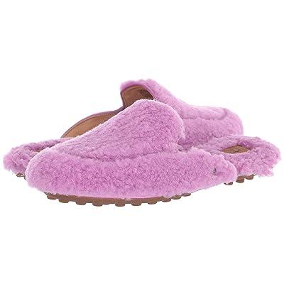 UGG Lane Fluff Loafer (Bodacious) Women