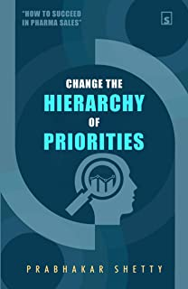 Change The Hierarchy Of Priorities