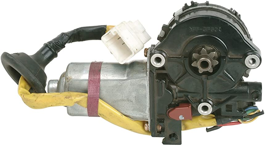 Cardone 47-1179 Remanufactured Import Window Lift Motor