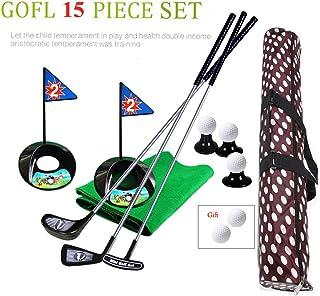 sowofa Golf Pro Set Juguete para niños Niños pequeños