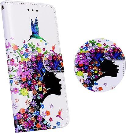 Redmi Note 4X H�lle, Xiaomi Redmi Note 4X H�lle, Anlike Folio PU Leder Flip Brieftasche Schutzh�lle Wallet Case Tasche Cover Handytasche Schutzh�lle Handy Zubeh�r Lederh�lle Handyh�lle mit Bookstyle m : B�robedarf & Schreibwaren